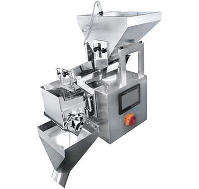 JW-AX1 linear weigher with single head