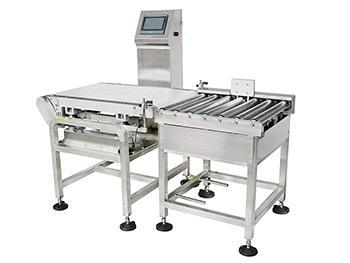 JW-C30000 Check Weigher