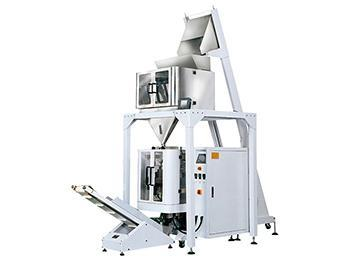 Powder Filling Equipment