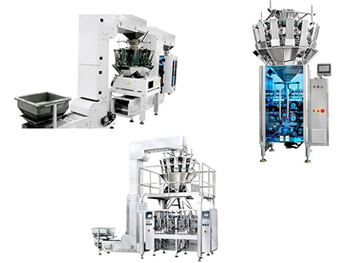 Granule Filling Equipment